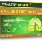 PM-Lung support